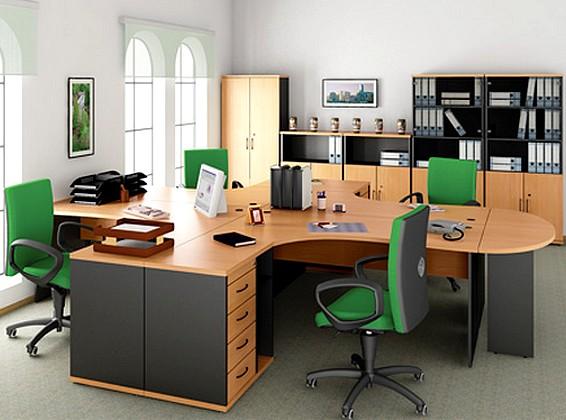 Офисную мебель в Челябинске вы